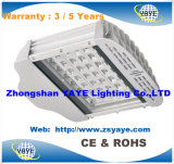 Yaye 18 Competitive Price Ce/RoHS 84W LED Street Light / 84W LED Street Lighting / 84W LED Road Lamp