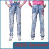 Light Blue Kids Jeans Wholesale (JC5110)