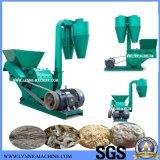 Straw Sawdust/Grain Crusher