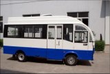 17 Passenger Electric City Bus