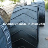 Flame Retardant Rubber Conveyor Belt for General Use