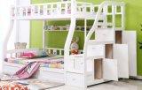 Solid Wooden Bed Room Bunk Beds Children Bunk Bed (M-X2213)
