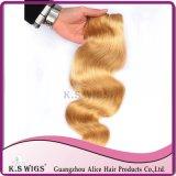 Virgin Human Hair Extension 5A
