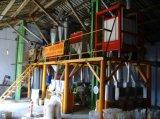 High Quality Maize Flour Mill Machine