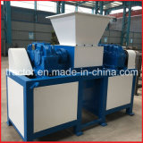 Double Shafts Paper/Paperboard/Paper Box/Cardboard/Carton/Waste Crusher