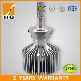 25W Philips Chip D2 LED Headlight Bulb for Car, Jeep