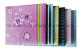 "Equisite 12""X12"" Paper Cover Scrapbook Album for Scrapbooking"