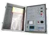 Cpacitance & Dissipation Factor Tester (10KV/1A)
