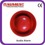 Conventional Audible Alarm, White Body (442-002)