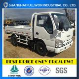 Original 4X2 Single Cab 1.9-3t Isuzu Light Truck / Lorry