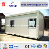 Steel Structure Mobile Container Modular House for Dormitory