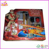 Wooden DIY Toy (W03A009)
