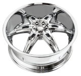 22inch, 24inch Chrome Wheel (ZW-V31)