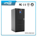 Quality Uninterrupted UPS Power Supply 100kVA/90kw for Hospital Color Doppler Imagining
