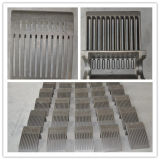 Grate Plate for Grate Casting