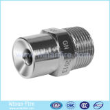 Copper Material High Speed Spray Head for Fire Protection