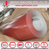 High Quality PPGI PPGL Color Coated Steel Coil