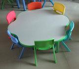 2015 Kindergarten Furniture Children School Desk and Chair (SF-24K)