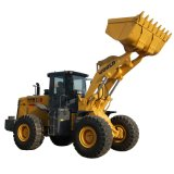 CE Approved Wheel Loader with 3m3 Bucket (W156)