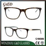 New Style Acetate Spectacle Optical Frame Eyeglass Eyewear 37-259