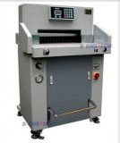 490mm Hydraulic Programmable Paper Guillotine Cutter