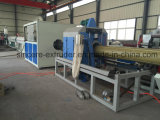 HDPE Gas Water Supply Pipe Machine Extrusion Line 280-630mm