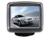 Caredrive 3.5 Inch Mini LCD Monitor for Buses Trucks