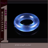 Blue Cock Ring for Male, Sex Toys for Male (TRT007)