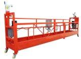 Zlp Series Steel or Alumium Cradle/Gondola Suspended Rope Platform