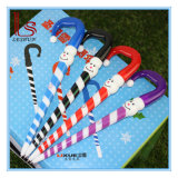 Christmas Snowman Gift Advertising Ball Pen Promotional Ballpoint Pen