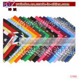 Cotton Bandanas Bandanna Headscarf Polyester Scarf (C1109)