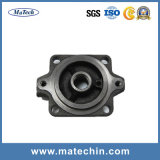 Precision Metal Products Ductile Sand Cast Iron Foundry