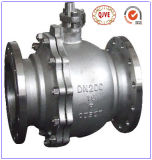 "Stainless Steel Ball Valves Q41f 1/2""~4"""