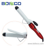 LED Indicator Cylindrical Curling Tongs (A828)