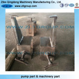 OEM Welding Parts with High Investment Casting