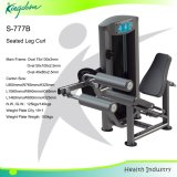 Gym Body Building Fitness Equipment/Seated Leg Curl