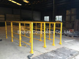 GRP/FRP Handrails&Square Tubes&Pipes&Round Tube/Profiles