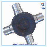 High Quality Auto Part Cardan Shaft Forging Part
