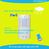 All in One LED Solar Lights Outdoor