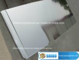 99.95% Pure Molybdenum Sheet