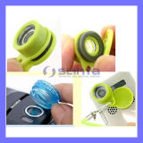 Jelly Lens for iPhone Camera Cell Phone (AL-124)