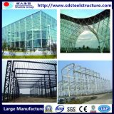 Chinese New Product Sheet Fabrication Customized Steel Structure Frame