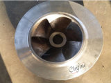 Customized Cast Iron Impeller for Pump Part
