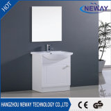 New Design PVC Small England Bathroom Vanity Units