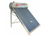 Vacuum Tube Integrated Solar Water Heater