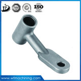 OEM and Customized Metal Foundry Aluminum Gravity/Die Casting Parts with CNC Machining