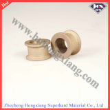 Small Diamond Grinding Wheel for Glass Straight Edge