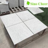 Italian 30X30 Cararra White Marble Tiles Price