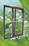 Aluminum Tilt &Turn Window/Aluminum Double-Open Wany Window