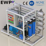 RO Water System for Sea Water Desalination (SWROS-4040)